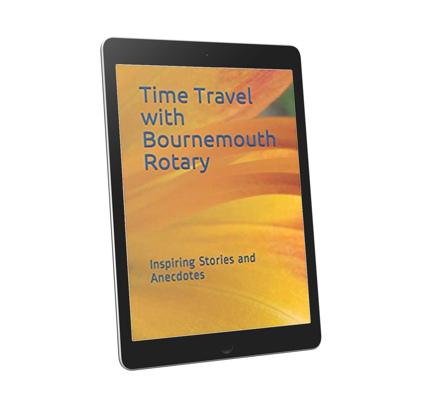Rotary Kindle Book