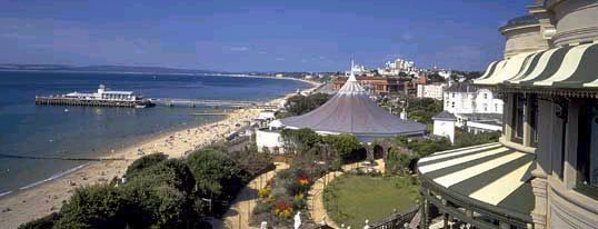 The Rotary Club of Bournemouth